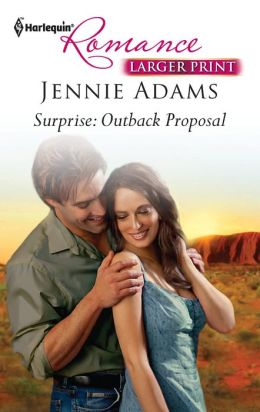 Surprise: Outback Proposal