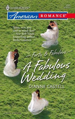 A Fabulous Wedding (Harlequin American Romance #1095)