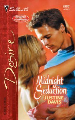 Midnight Seduction (Silhouette Desire #1557)