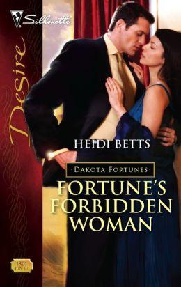 Fortune's Forbidden Woman