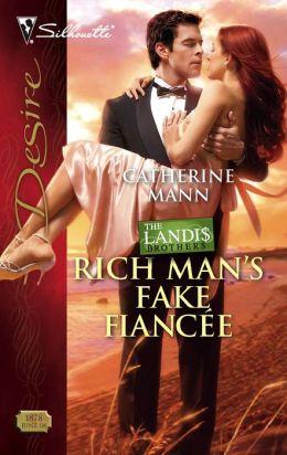 Rich Man's Fake Fiancee