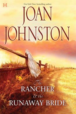 Texas Brides: The Rancher and the Runaway Bride/The Bluest Eyes in Texas
