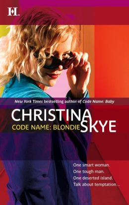 Code Name: Blondie