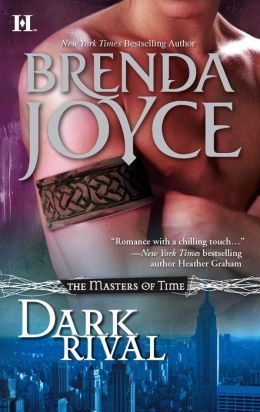 Dark Rival (Masters of Time Series #2)