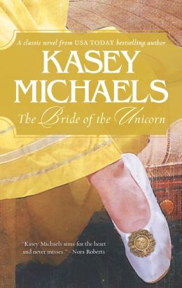 The Bride of the Unicorn