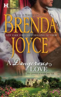 A Dangerous Love (De Warenne Dynasty Series)