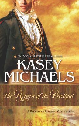 The Return of the Prodigal (Romney Marsh Series #6)