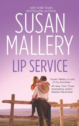 Lip Service (Lone Star Sisters Series #2)