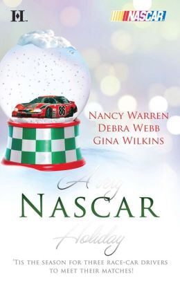 A Very NASCAR Holiday: All I Want for Christmas\Christmas Past\Secret Santa