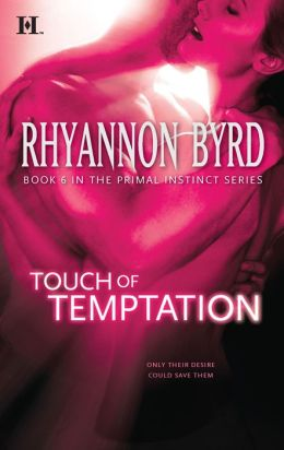 Touch of Temptation (Primal Instinct Series #6)
