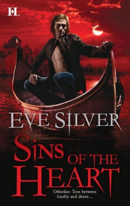 Sins of the Heart (Otherkin Series #1)