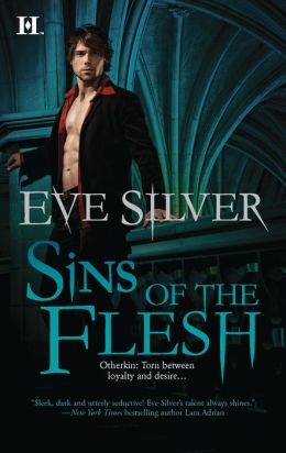 Sins of the Flesh (Otherkin Series #3)