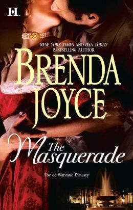 The Masquerade (De Warenne Dynasty Series)