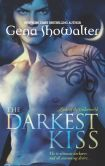 The Darkest Kiss (Lords of the Underworld Series #2)