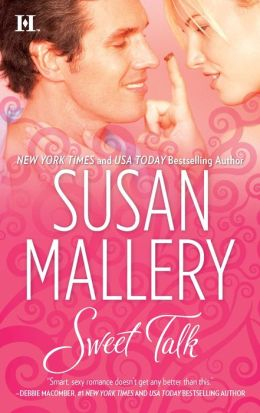 Sweet Talk (Bakery Sisters Series #1)