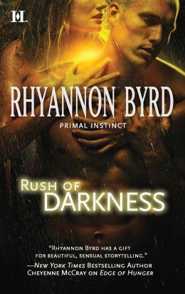 Rush of Darkness (Primal Instinct Series #7)