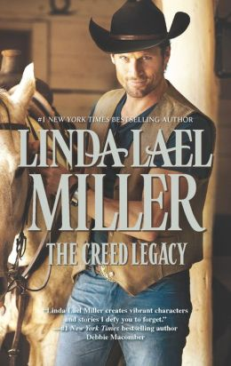 The Creed Legacy (Montana Creeds Series)