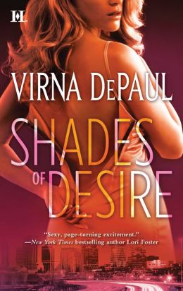 Shades of Desire