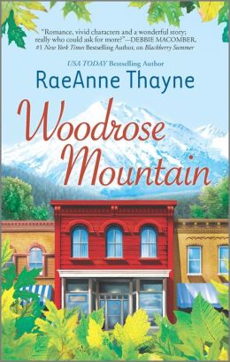 Woodrose Mountain (Hope's Crossing Series #2)