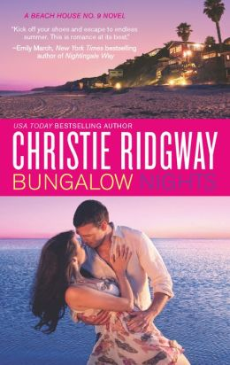 Bungalow Nights (Beach House No. 9 Series #2)
