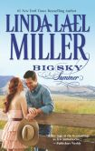 Book Cover Image. Title: Big Sky Summer, Author: Linda Lael Miller