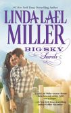 Book Cover Image. Title: Big Sky Secrets, Author: Linda Lael Miller