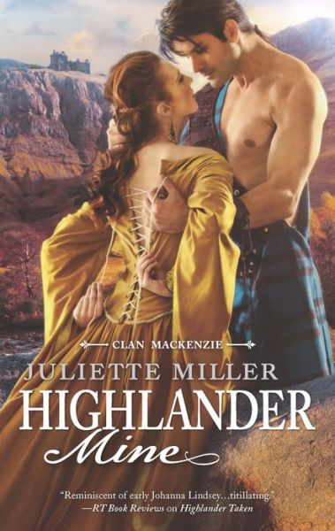 E books download forum Highlander Mine by Juliette Miller