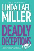 Book Cover Image. Title: Deadly Deceptions, Author: Linda Lael Miller