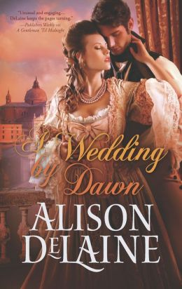 A Wedding By Dawn
