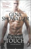 Book Cover Image. Title: The Darkest Touch (Lords of the Underworld Series #11), Author: Gena Showalter