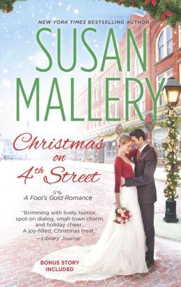 Christmas on 4th Street (Fool's Gold Series)