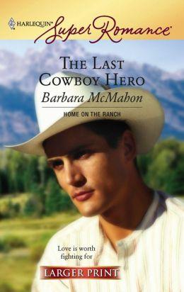 Last Cowboy Hero
