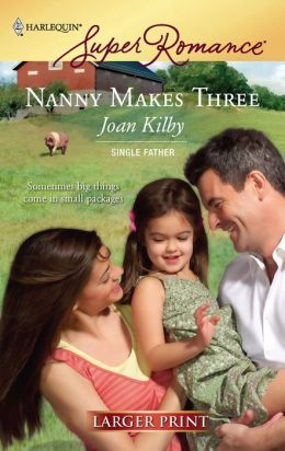 Nanny Makes Three