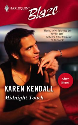 Midnight Touch