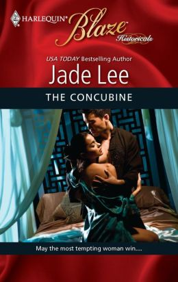 The Concubine (Harlequin Blaze Series #449)