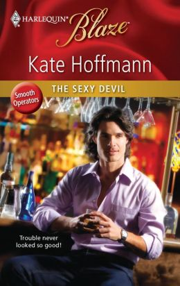 The Sexy Devil (Harlequin Blaze #546)