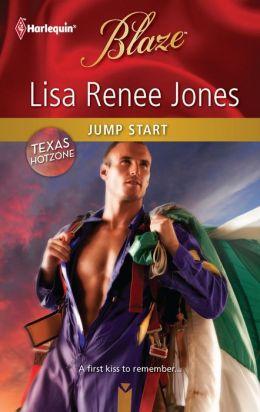 Jump Start (Harlequin Blaze #590)