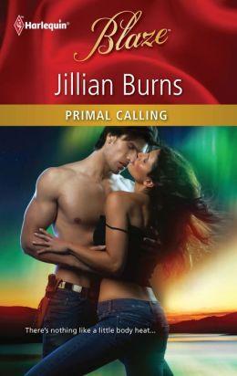 Primal Calling (Harlequin Blaze #602)
