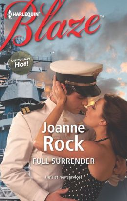 Full Surrender (Harlequin Blaze Series #708)
