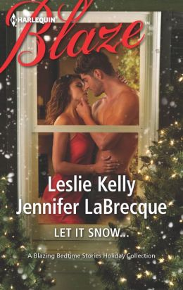 Let It Snow...: The Prince Who Stole Christmas\My True Love Gave to Me... (Harlequin Blaze Series #723)