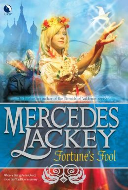 Fortune's Fool (Five Hundred Kingdoms Series #3)