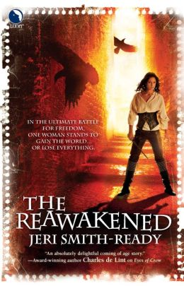 The Reawakened (Aspect of Crow Trilogy #3)