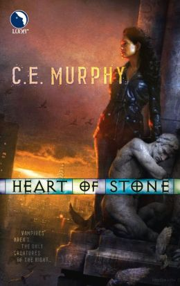 Heart of Stone (Negotiator Trilogy Series #1)