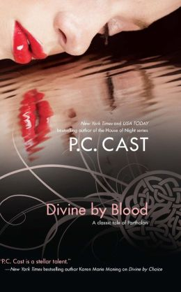 Divine by Blood (Devine Series)