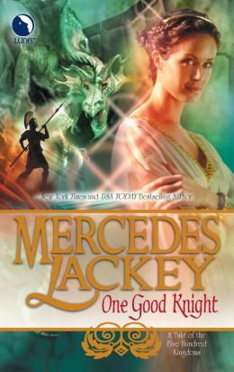 One Good Knight (Five Hundred Kingdoms Series #2)