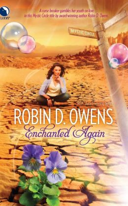 Enchanted Again (Mystic Circle Series #2)