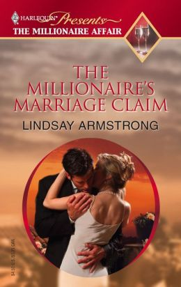 The Millionaire's Marriage Claim