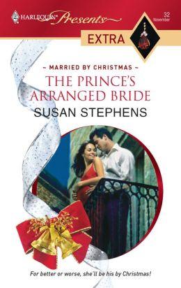 The Prince's Arranged Bride