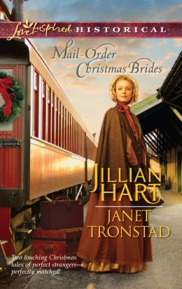 Mail-Order Christmas Brides: Her Christmas Family\Christmas Stars for Dry Creek