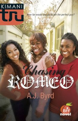 Chasing Romeo (Kimani Tru Series)